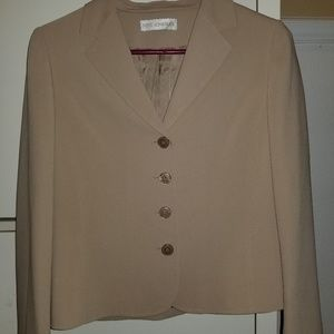 Casual women's work Jacket